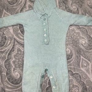 Hand Sewed Body Suit